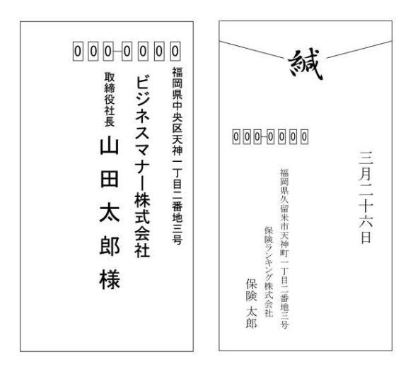 Keigo Letter Writing